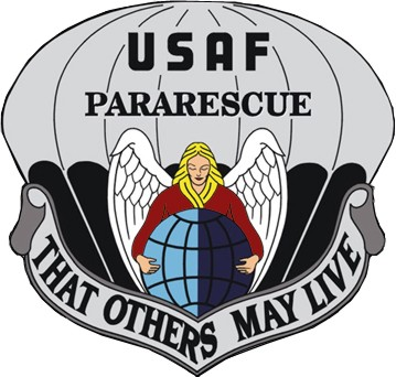 The United States Air Force Pararescue: our nation's top military rescue service
